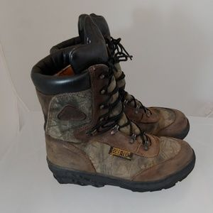Rocky Shoes - Rocky Prohunter Hunting Boots